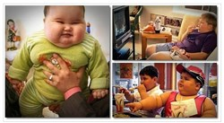 13 tips on how to prevent obesity in children