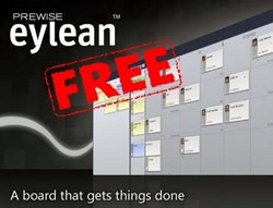 Eylean Task Board launches free personal edition