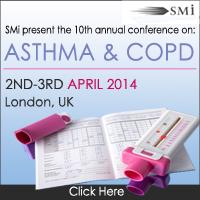 Asthma & COPD 2014 | London UK