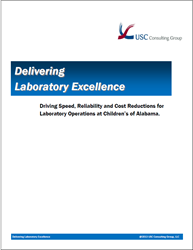 Delivering Laboratory Excellence