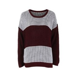 Rock and Rags by Firetrap Stripe Jumper