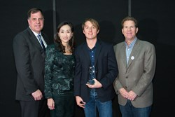 Integro wins IBM ECM Business Partner Achievement Award