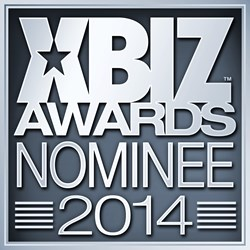 MyPleasureBox.com Nominated for 2014 XBIZ Awards