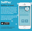 SelfPay Release Accouncement