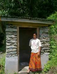 toilets, sanitation, toilets in Nepal, indoor toilets, diarrhea deaths,typhoid,Tevel b'Tzedek