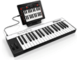 IK Multimedia Announces iRig KEYS PRO, Mobile MIDI keyboard With...