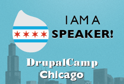 Team members from Duo Consulting will be presenting at the 2013 DrupalCamp Chicago