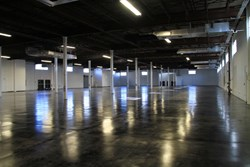 Largest event space in Miami
