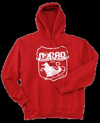 NORAD Tracks Santa Sweatshirt