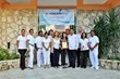 Grand Opening for Narconon Cancun in the Southern Mexican State of...
