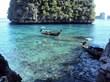 """alt=""""Phi phi beach in thailand"""""""
