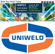 Join Uniweld at the 2013 HARDI Evolve Conference in Phoenix Arizona on...