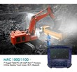 NEXCOM's New Rugged Tablet - the MRC 1000/1100 - Built Tough for...