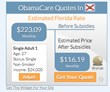 """Technology Start-Ups Provide Consumers with Alternatives to HealthCare.gov for """"Obamacare"""" Pricing In 60 Seconds"""