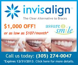 Assure A Smile Announces December Invisalign® Sale