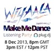 Wiyaala And Plug.dj Join Forces For Online Listening Party
