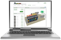 Aurora High Resolution Temperature Sensing Interface