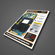 ScrewMat for Galaxy Note 3 Screen Repair Magnetic Guide Now Available...
