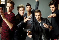 "One Direction Coupon Code ""today6"""