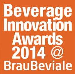Beverage Innovation Awards at BrauBeviale 2014