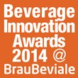 Beverage Innovation Awards will be held at BrauBeviale 2014