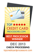 MONEXgroup Ranked Top Payment Processing Firm in Canada – Four Months...