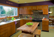 Neil Kelly Company Remodeled Kitchen