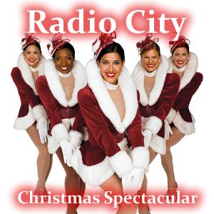 Radio City Christmas Spectacular Discount Tickets