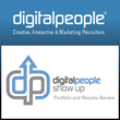 Digital People to Host Portfolio and Resume Review on December 18