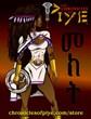 Promo Artwork For Mekhit, An Ally of The Main Hero, Piye