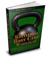 Kettlebell Boot Camp Review