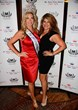 Carla Gonzalez, Ms. United Nation International 2013-14 with her Publicist Yvette Morales, CEO of YM & Associates PR | MARKETING | BRANDING