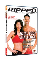 Home DVD Workout Program Released