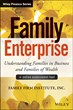 Family Firm Institute, Inc. Releases New Book for Family Business...