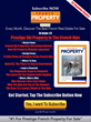 France Property Magazine Launches Issue#3 Focusing on Luxury French...
