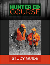 Online Hunter education Hunter Safety study guide