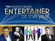 Princess Cruises Announces Finalists for Entertainer of the Year...