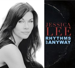 Jessica Lee Rhythms of Anyway