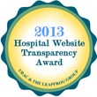 URAC and The Leapfrog Group Announce Winners of the 2013 Hospital...