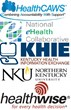 NeHC Patient Engagement Framework and HealthCAWS Tools Supporting...