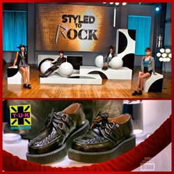 T.U.K. on Styled To Rock