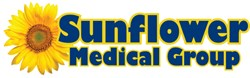 Sunflower Medical Group Kansas City Logo