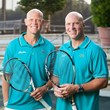 Luke and Murphy Jensen to Play Exhibition Match With Wounded Warriors