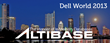 Altibase to Exhibit its ALTIBASE HDB™ In-Memory Database with Hybrid...