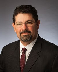 Mario Rojas, HNTB Corporation