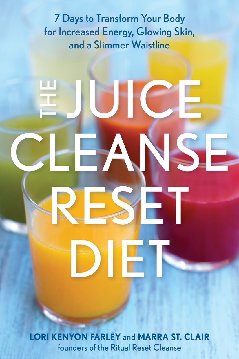 The Juice Cleanse Reset Diet: Ritual Wellness Co-Founders