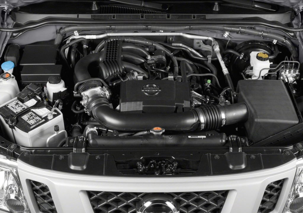 Used Xterra Engines Added To Nissan Inventory At Engine