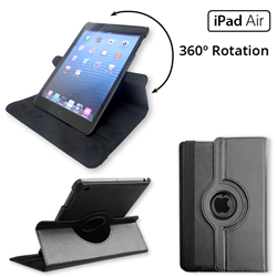 iPad Air Rotating Swivel Case
