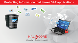 halocore sap security