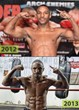 Devon Alexander Trains with Metabolic Meals for World Championship